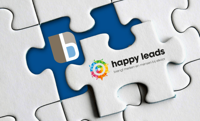 Header image for Happy Leads: leads met interactieve video