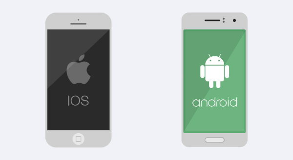 IOS en Android SDK