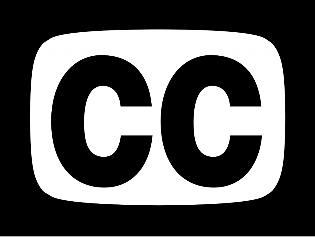 Video SEO Closed Captions