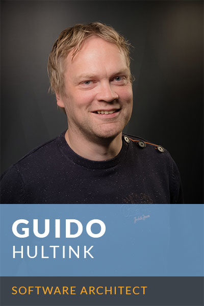 Guido Hultink