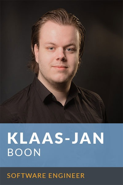 Klaas-Jan Boon