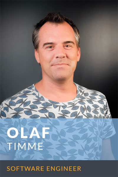 Olaf Timme