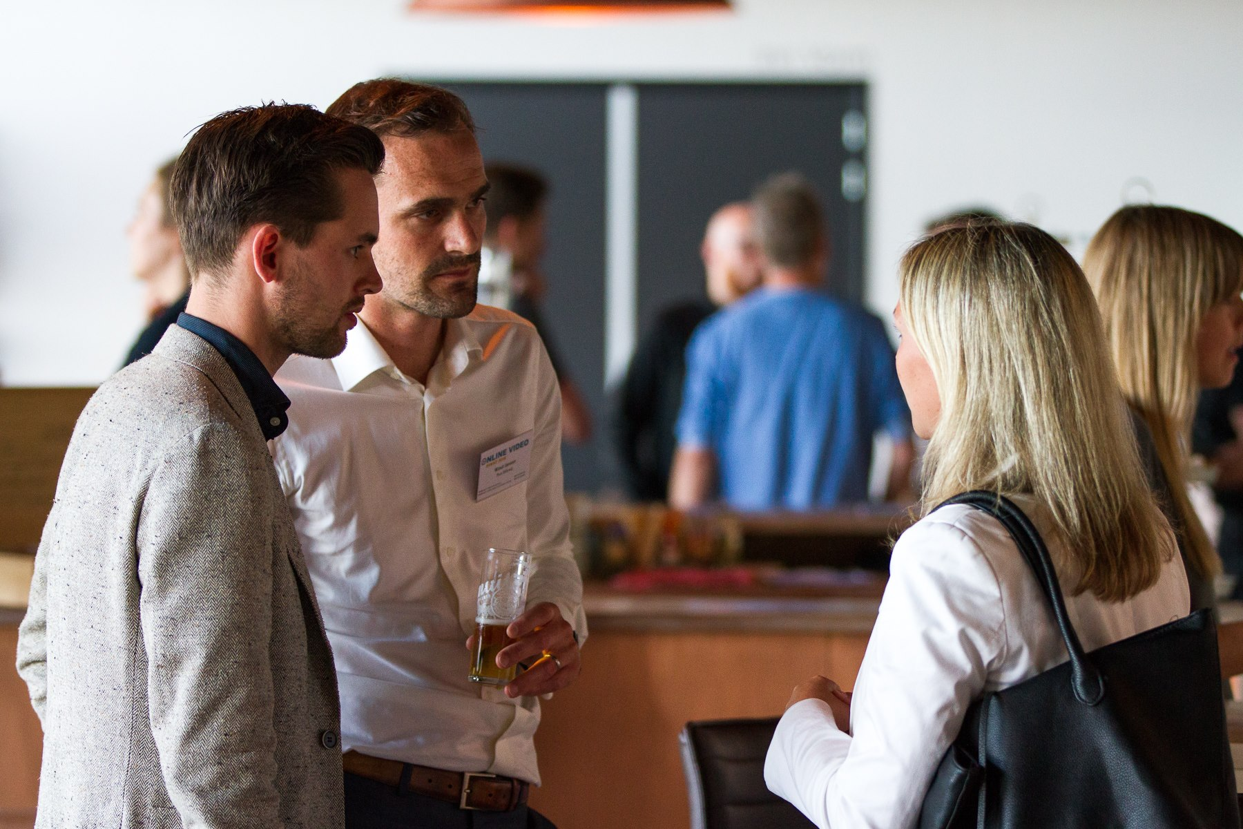 Header image for Aanrader: IAB's Online Video Summit