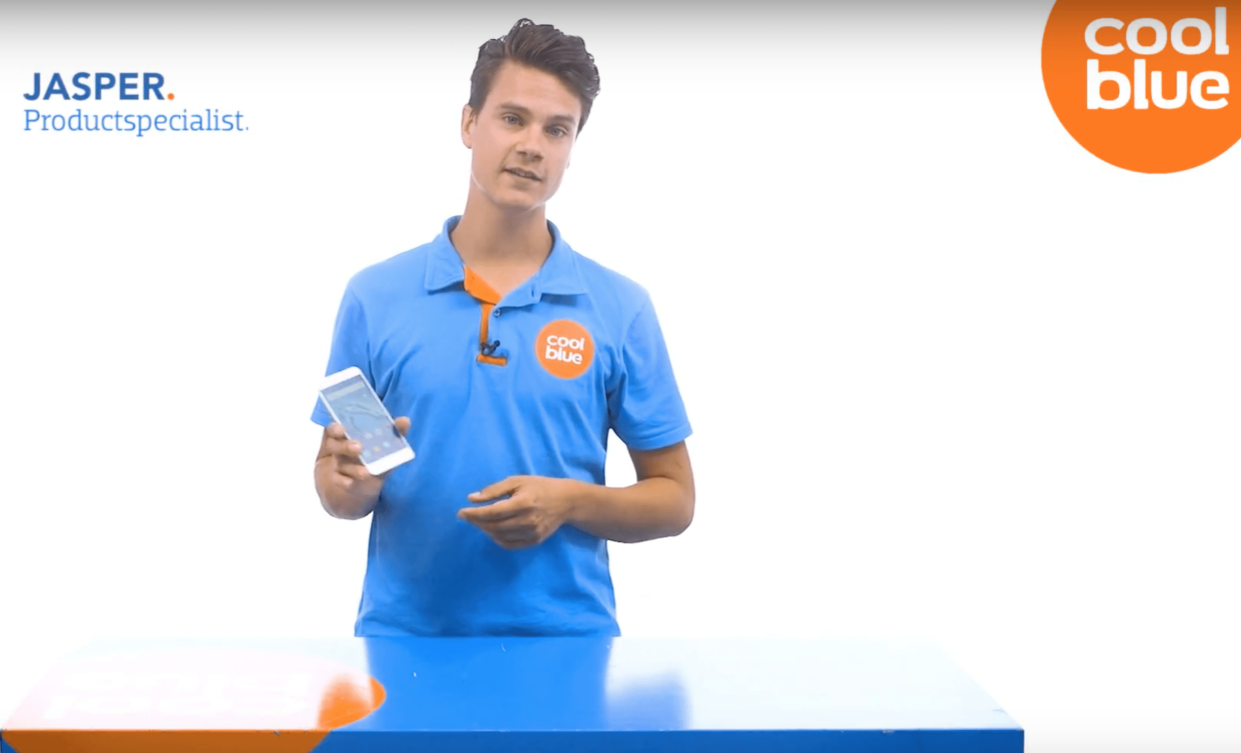 CoolBlue product video