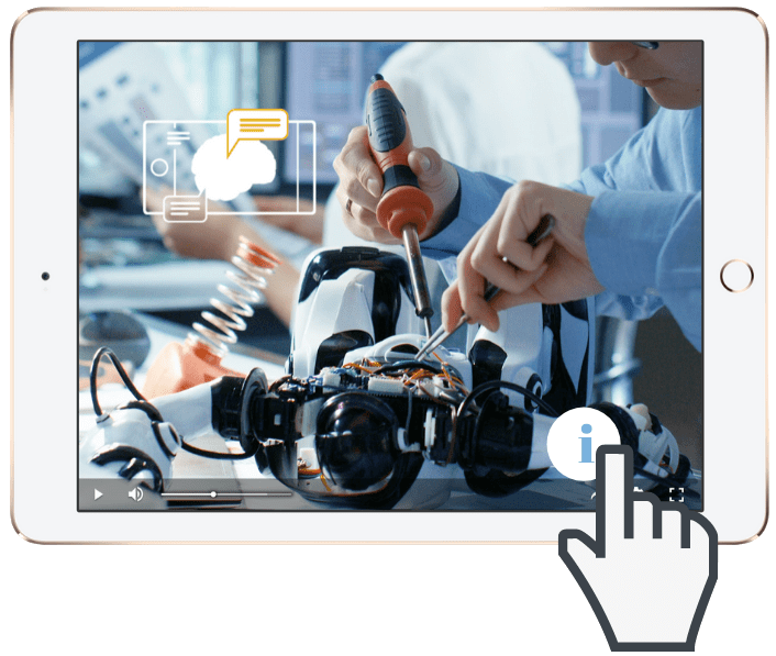 interactive e-learning video software
