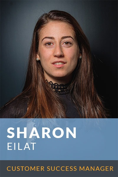 Sharon Eilat