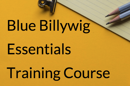Header image for Blue Billywig Essentials Training