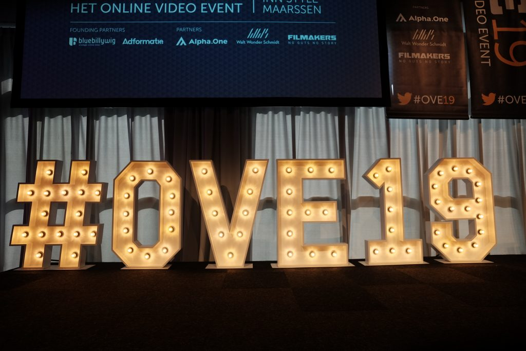 Online Video Event 2019