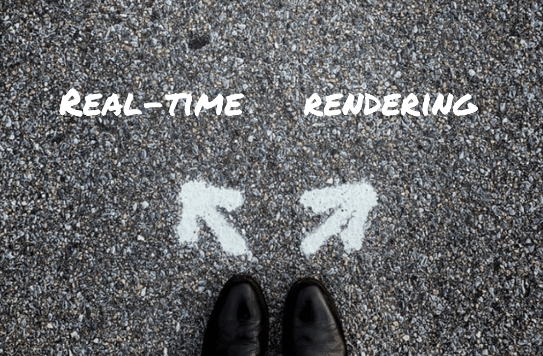Header image for Gepersonaliseerde video: renderen of real-time